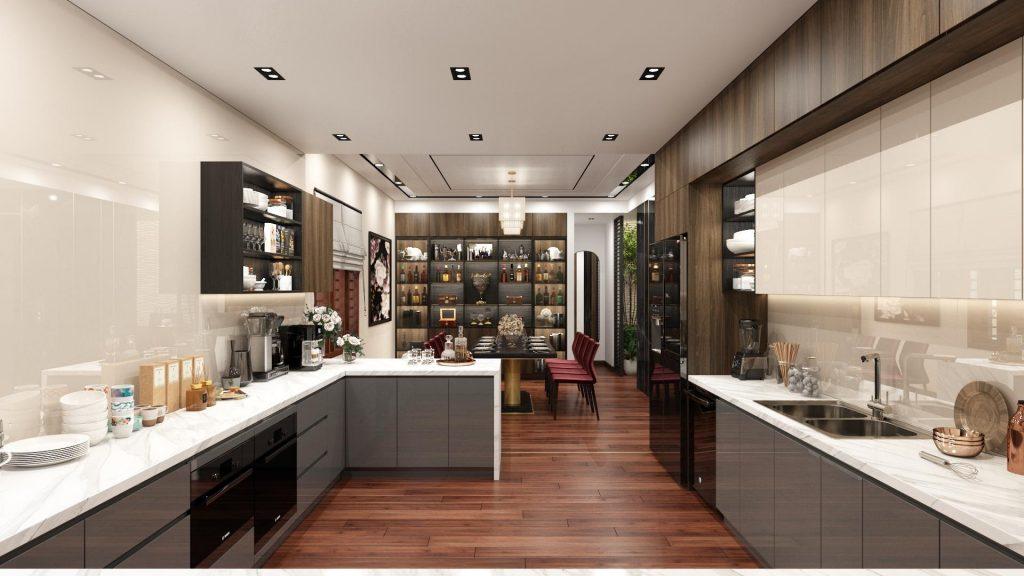 Xu hướng thiết kế nội thất đa dụng