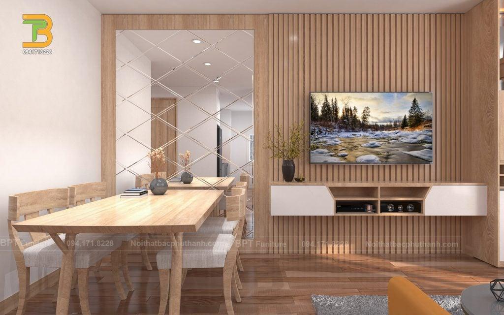 Lựa chọn đơn vị thiết kế đồ gỗ nội thất tại Nghệ An