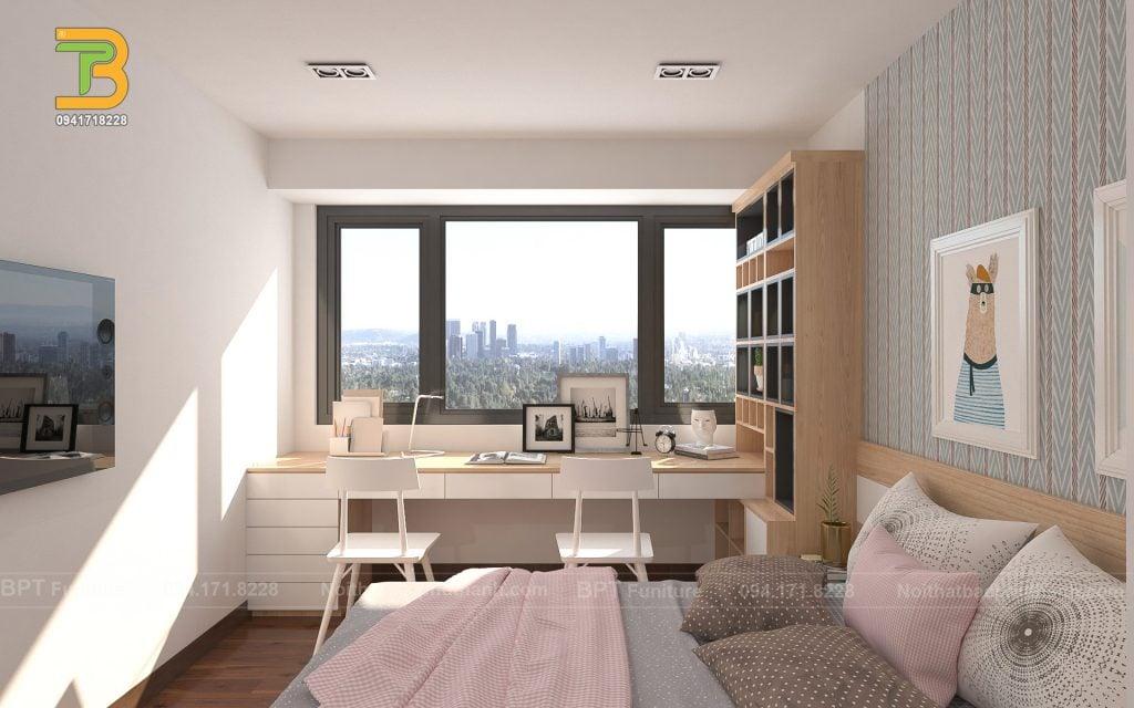 Phong cách nội thất tối giản