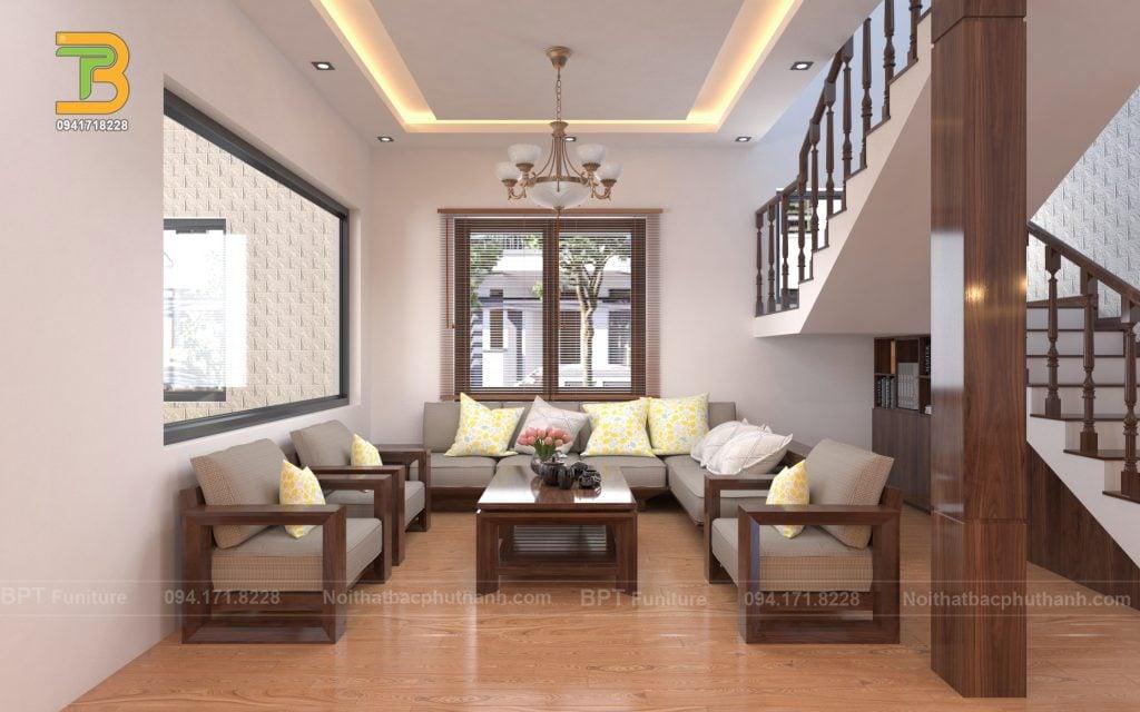 Thiết kế nội thất nhà ở và những điều cần biết